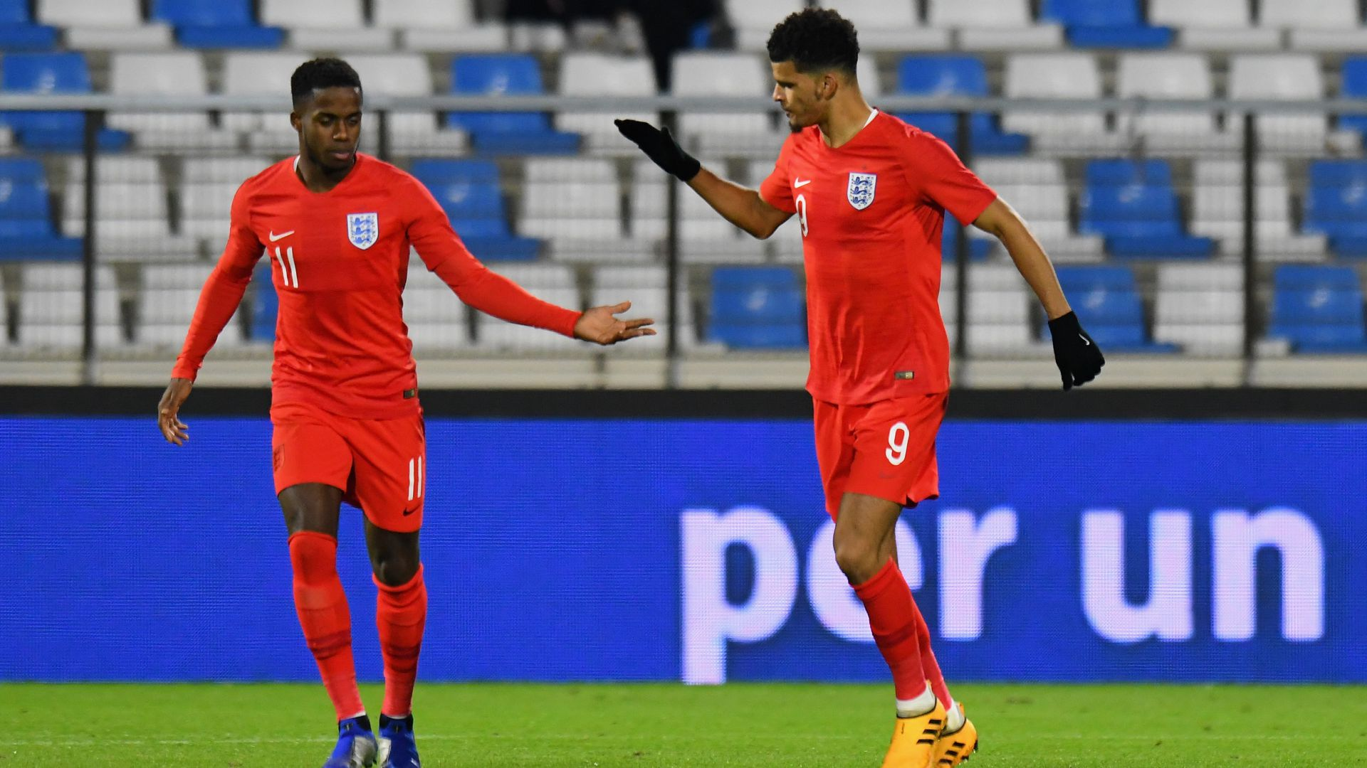 Brighton hopeful of permanent deal for Liverpool striker Solanke