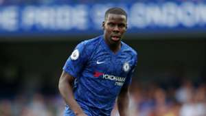 Zouma reveals 'battle in the shadows' led to Chelsea return