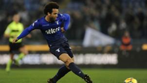 Felipe Anderson Lazio Cittadella Coppa Italia 12142017