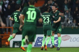 Werder Bremen Bundesliga