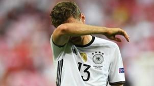 Thomas Müller Deutschland Germany 06162016