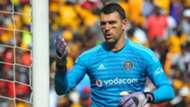 Wayne Sandilands, Orlando Pirates, February 2019