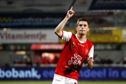 Alessandro Ciranni stapt over van MVV Maastricht naar Fortuna Sittard