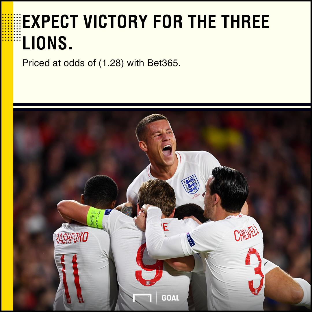 England Czech Republic PS