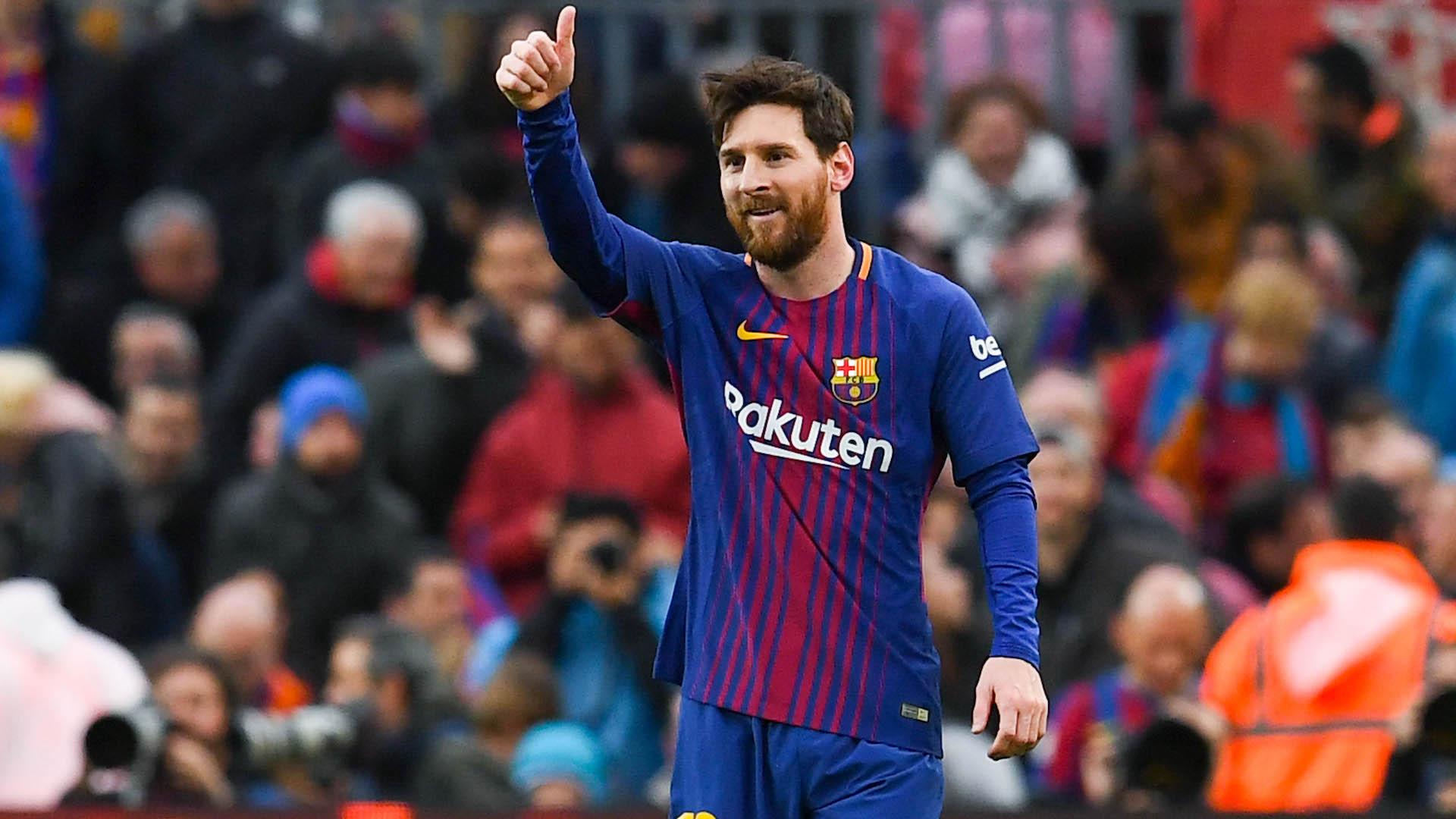 La maison de Messi freine l'expansion de l'aéroport de Barcelone
