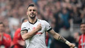 Alvaro Negredo Besiktas 02122017