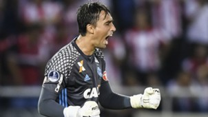 Cesar Junior Barranquilla Flamengo Copa Sudamericana 30112017