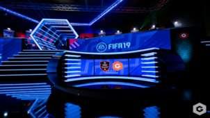 Gfinity FIFA Series