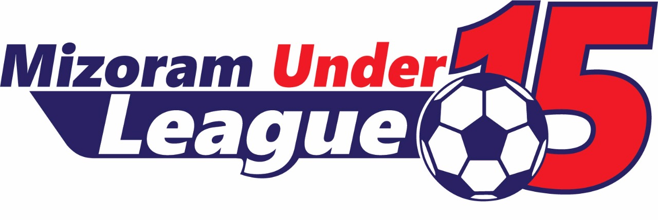 Mizoram U15 League logo