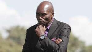 Sammy Omollo of Posta Rangers.
