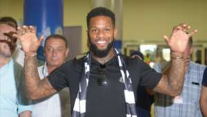 Jeremain Lens Besiktas