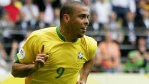 Ronaldo Brasil Seleção Copa do Mundo 2006