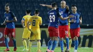 Johor Darul Ta'zim SLNA Bảng H AFC Cup 2018