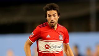Nico Gaitan MLS Chicago Fire 04242019