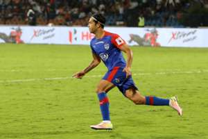 ISL 2018-19: Miku - We knew our strength was in attack