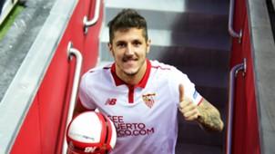 Stevan Jovetic Sevilla