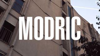 Modric Goal 50