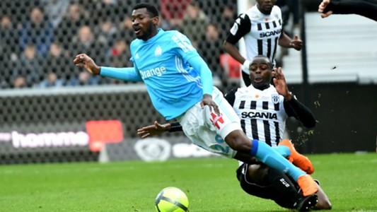 Andre Zambo Anguissa Marseille