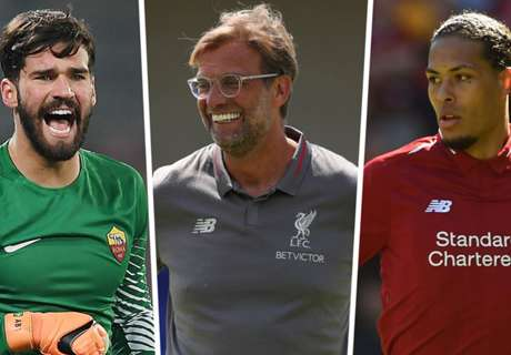 The reasons behind Klopp's out-of-character spending spree