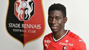 Ismaila Sarr Rennes Ligue 1