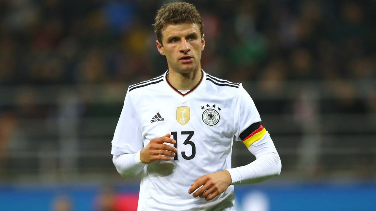 Image result for thomas muller germany