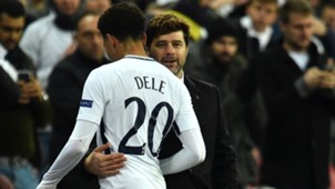 2018-03-31 Pochettino Dele Alli Tottenham