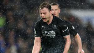 Ashley Barnes Burnley Premier League 2018-19