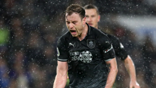 Ashley Barnes Burnley Premier League 2018-19