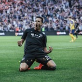 Salloi Sallói Dániel Sporting KC