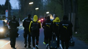 Borussia Dortmund AS Monaco Champions League 041117
