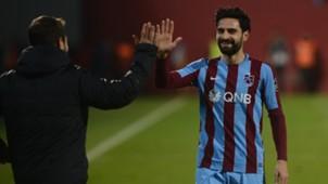 Mehmet Ekici - Trabzonspor