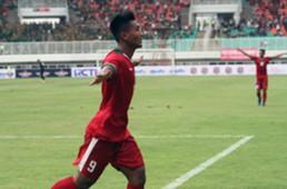 Nur Hardianto - Timnas Indonesia