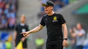 Dortmund Stöger