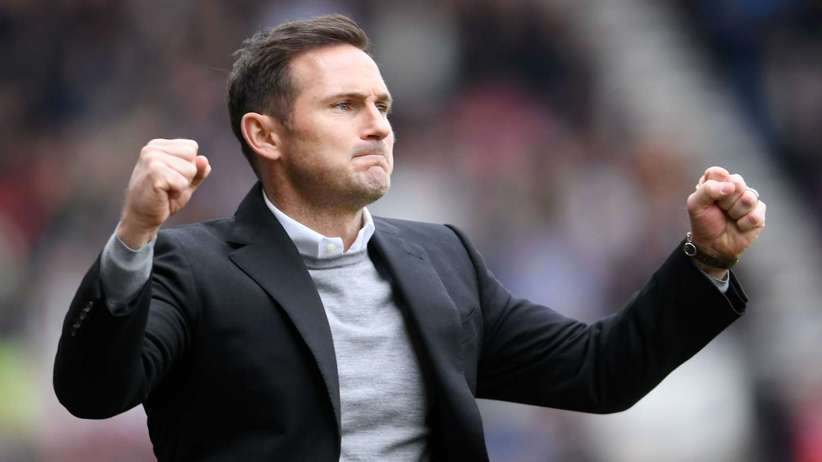 Chelsea to Meet Lampard Over Manager Role