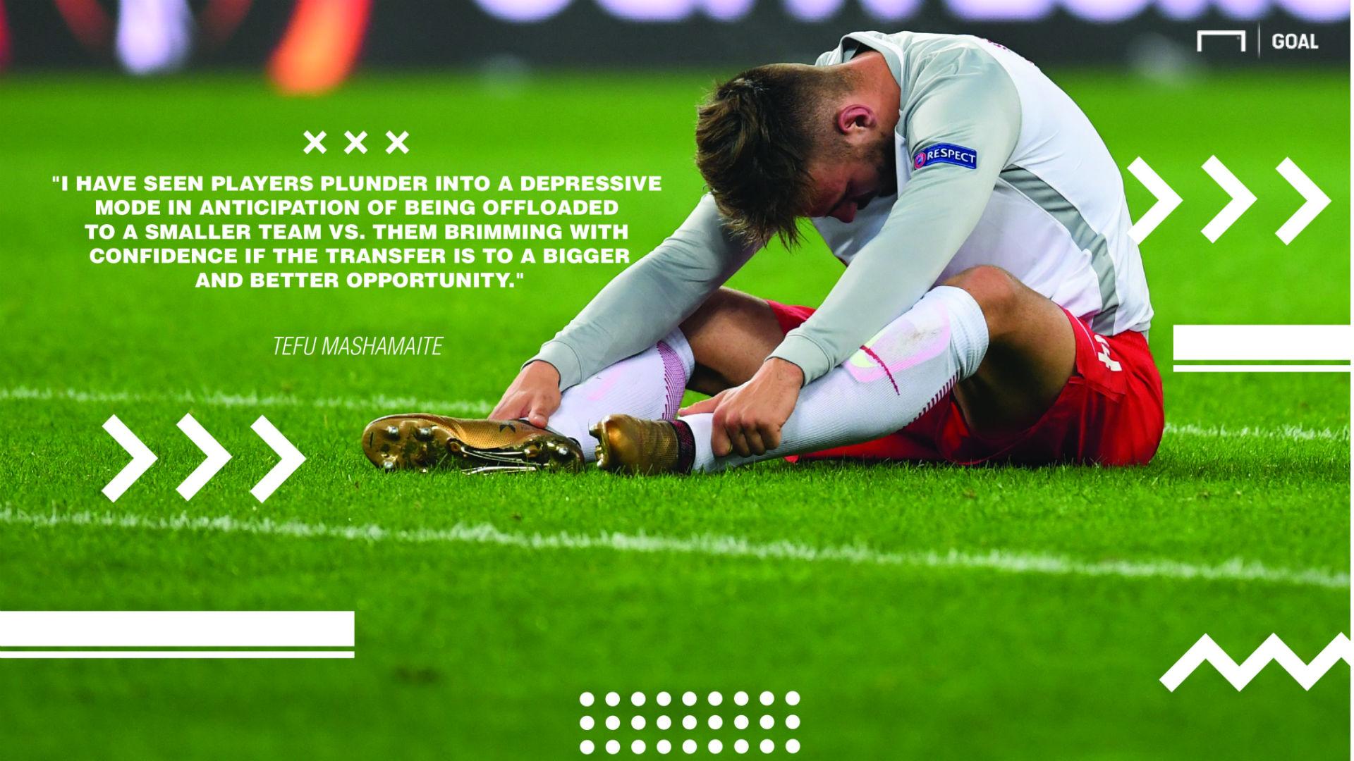 Science of Football 22 May-01