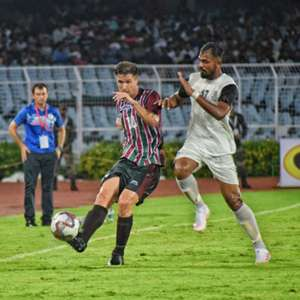CFL 2019: Mohun Bagan falter again as Aryan sink the Mariners