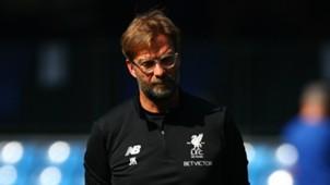 Jurgen Klopp Liverpool Chelsea