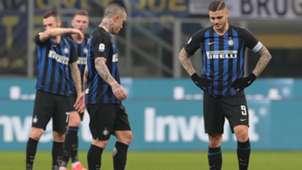 Inter Bologna Icardi Nainggolan