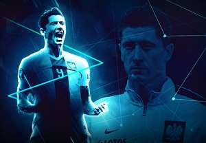 GFX Thrill List Robert Lewandowski