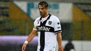 Emanuele Calaiò Parma Serie B