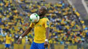Sundowns, Tebogo Langerman