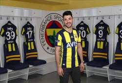 Tolgay Arslan Fenerbahce Transfer
