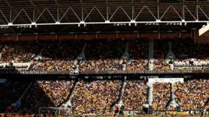 Molineux Stadium Wolverhampton Wanderers 10202018