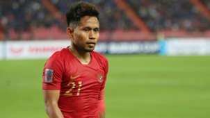 Andik Vermansah - Indonesia