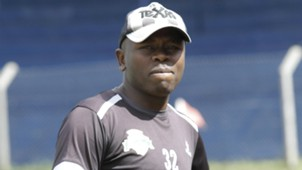 Kariobangi Sharks coach Willis Muluya.