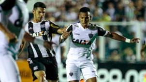 Romulo Otero Figueirense Atletico-MG 28022018 Copa do Brasil