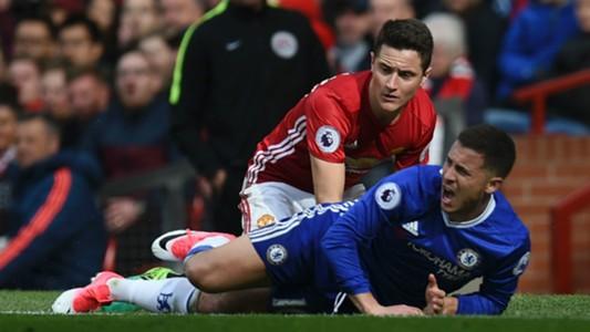 Premier League Worst Team of the Week   Eden Hazard