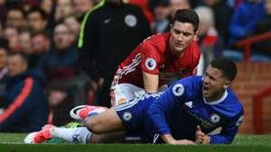 Premier League Worst Team of the Week | Eden Hazard
