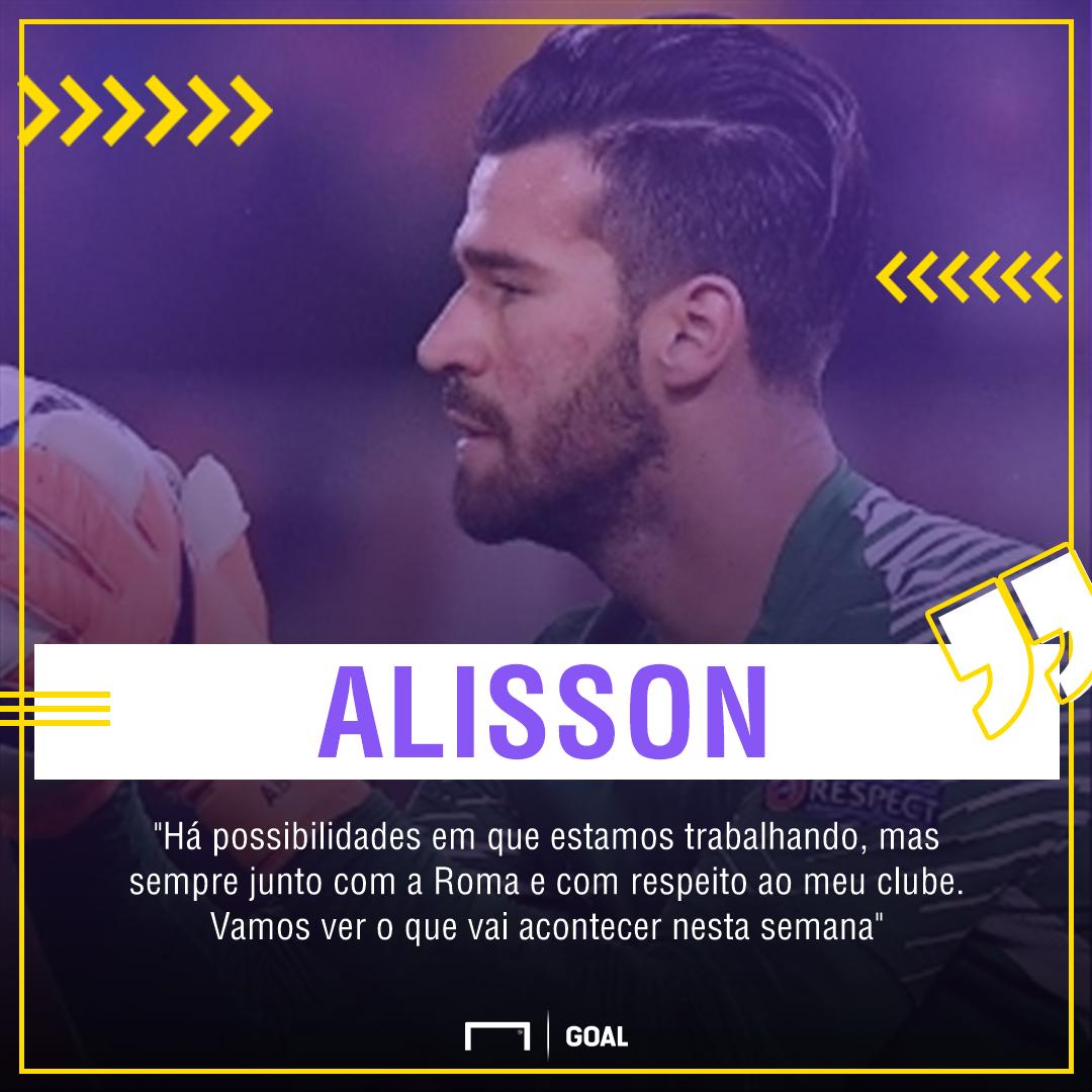 GFX Alisson