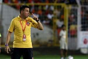 Sergio Lobera FC Goa Mumbai City